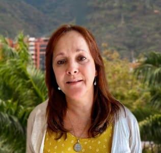 Dra. Irene Abscal