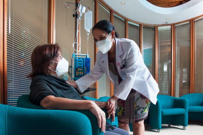 Oncología clínica