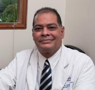 Dr. Vladimir R. Jimenez Ordóñez
