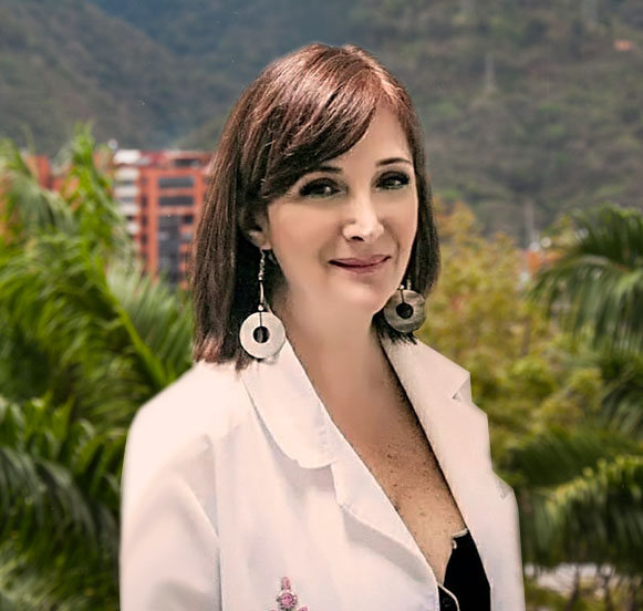 Dra. Cristina Garcia