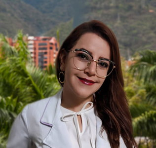Dra. María Andreina Aldana Contreras