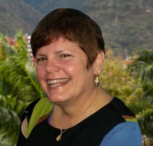 Dra. Mariela Hidalgo Hernández