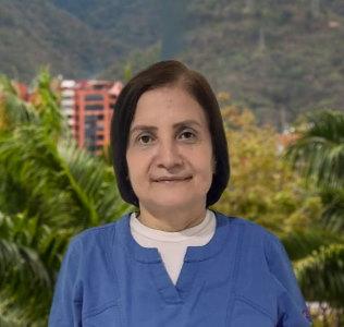 Lic. Elda E. Suárez Casanova