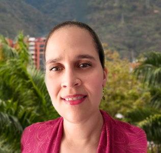 Lic. Vanesa Eustache Rodríguez