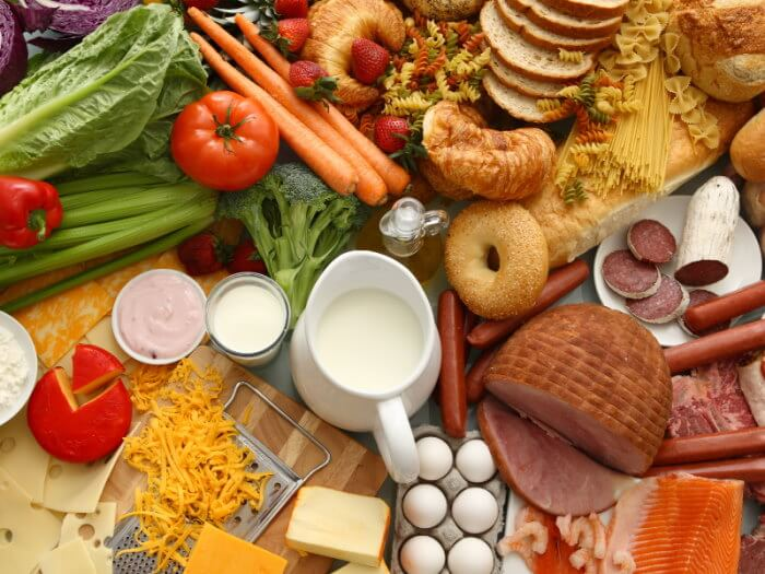 5 Mitos de la alimentación en pacientes oncológicos