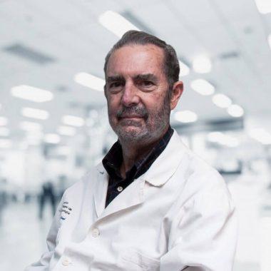 Doctor Carlos de Jongh